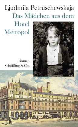 Das Mädchen aus dem Hotel Metropol, 4