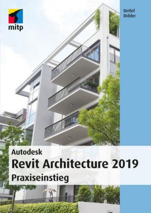 Autodesk Revit Architecture 2019