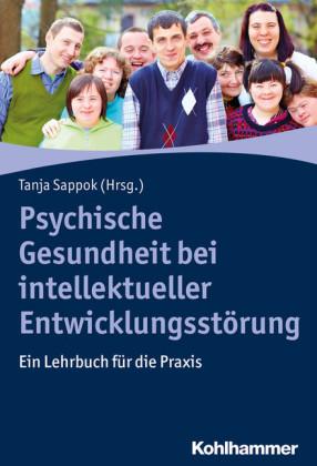 Psychische Gesundheit bei intellektueller Entwicklungsstörung