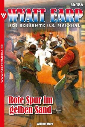 Wyatt Earp 186 - Western