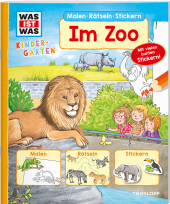 Im Zoo Cover