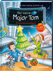 Der kleine Major Tom Cover