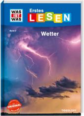 Was ist was Erstes Lesen: Wetter Cover