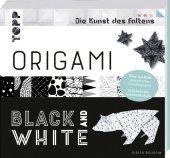 Origami Black & White