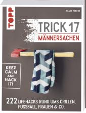 Trick 17 - Männersachen Cover