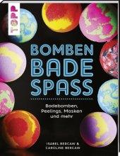 Bomben Badespaß Cover
