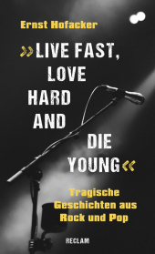 """""""Live fast, love hard and die young"""""""