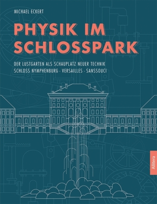 Physik im Schlosspark
