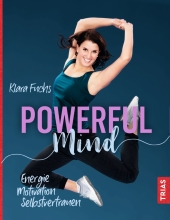 Powerful Mind Cover