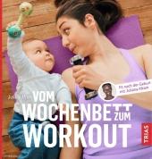 Vom Wochenbett zum Workout Cover