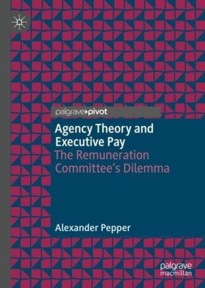Agency Theory and Executive Pay