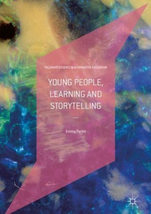 Young People, Learning and Storytelling