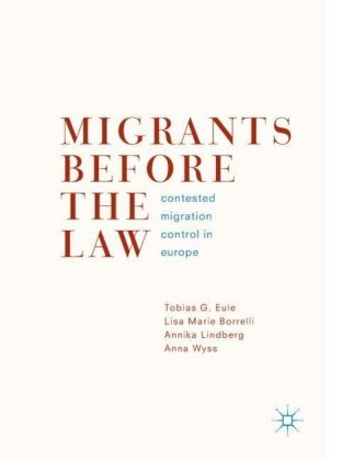 Migrants Before the Law