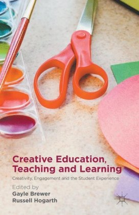 Creative Education, Teaching and Learning