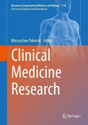 Clinical Medicine Research