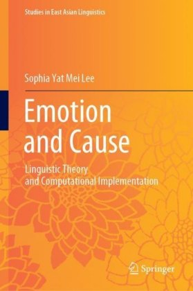Emotion and Cause