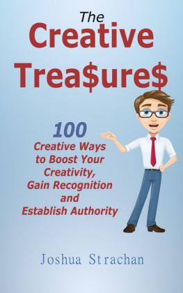 The Creative Treasures
