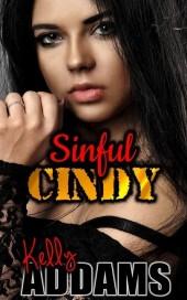 Sinful Cindy