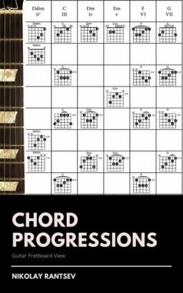 Chord Progressions