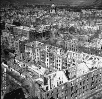 Der Zweite Weltkrieg 7. Teil 1945
