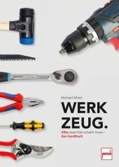 Werkzeug Cover