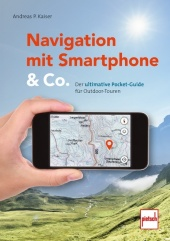 Navigation mit Smartphone & Co. Cover