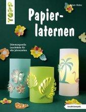 Papierlaternen Cover