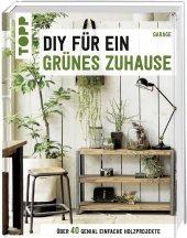 DIY für ein grünes Zuhause Cover