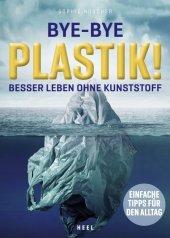 Bye-Bye Plastik! Cover
