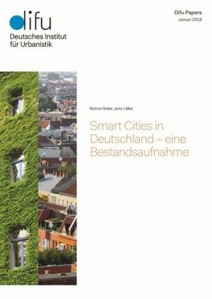 Smart Cities in Deutschland - eine Bestandsaufnahme