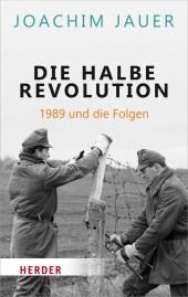 Die halbe Revolution