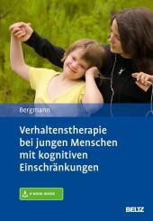 Verhaltenstherapie bei jungen Menschen mit kognitiven Einschränkungen