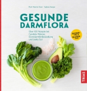 Gesunde Darmflora Cover