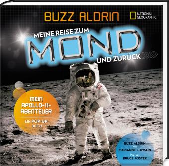 Meine Reise zum Mond und zurück