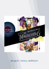Die Magischen Sechs - Madame Esmeraldas Geheimnis, 1 MP3-CD (DAISY Edition)