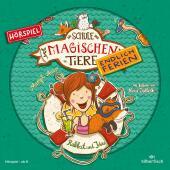 Rabbat und Ida - Das Hörspiel, 1 Audio-CD Cover