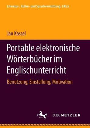 Portable elektronische Wörterbücher im Englischunterricht