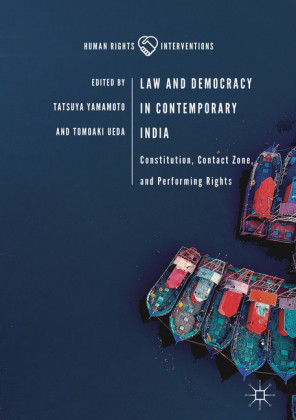 Law and Democracy in Contemporary India