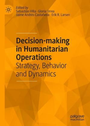 Decision-making in Humanitarian Operations