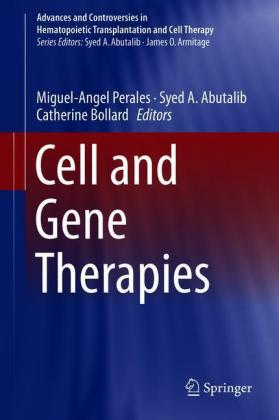 Cell and Gene Therapies