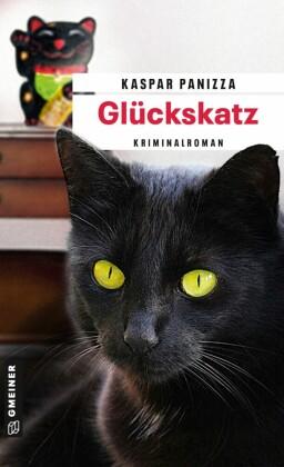 Glückskatz