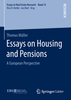 Essays on Housing and Pensions