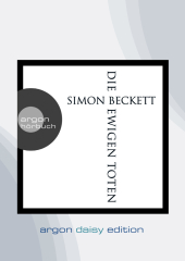 Die ewigen Toten, 1 MP3-CD (DAISY Edition)