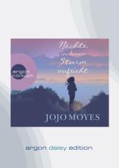 Nächte, in denen Sturm aufzieht, 1 MP3-CD (DAISY Edition)