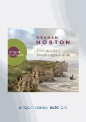 Eine irische Familiengeschichte, 1 MP3-CD (DAISY Edition)