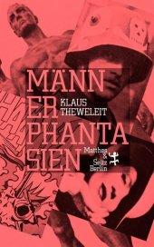 Männerphantasien Cover