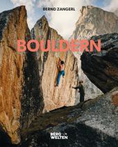 Bouldern Cover