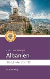 Albanien Cover
