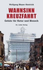 Wahnsinn Kreuzfahrt Cover