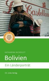 Bolivien Cover